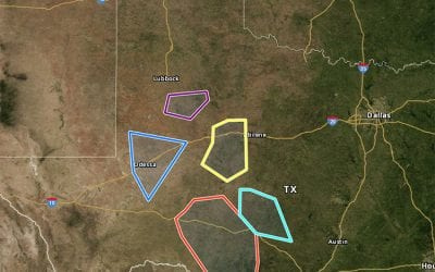 Where Can You Hunt Hogs from a Helicopter in Texas 2020?